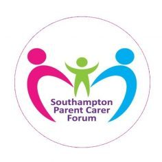 Southampton Parent Carer Forum Logo